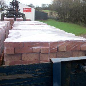 Cheshire Brick Makers prewar commons
