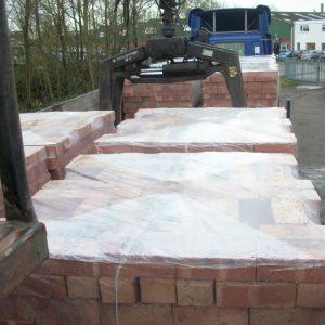 Cheshire Brick Prewars